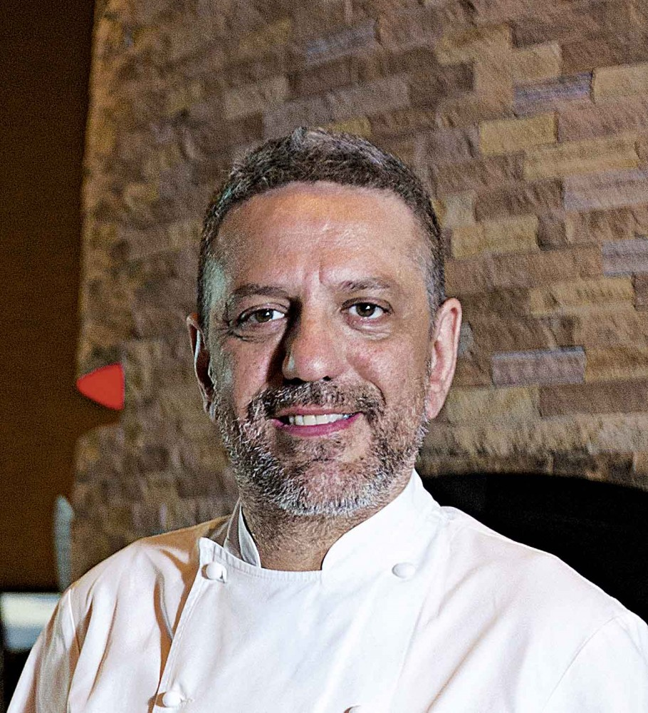 giorgio locatelli  Food and Travel Magazine | Giorgio Locatelli