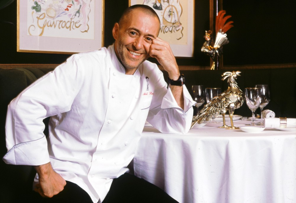 Timeless Classic Restaurant of the Year<br /> Le Gavroche (London)