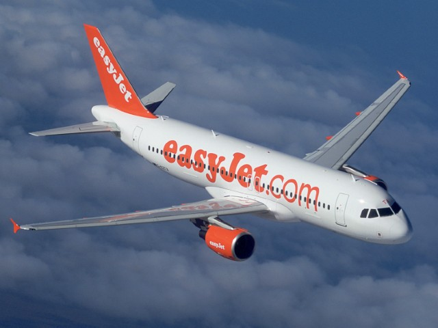 Short-Haul Airline of the Year<br /> EasyJet