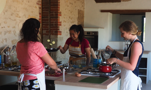 The Layon Cooking School