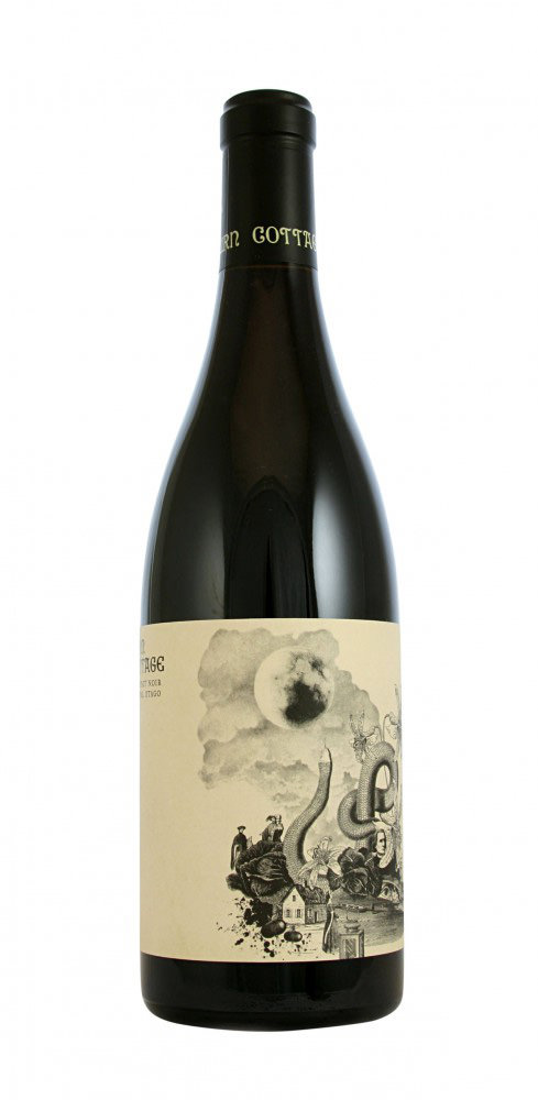 Pinot Noir, Burn Cottage (Biodynamic/Natural)