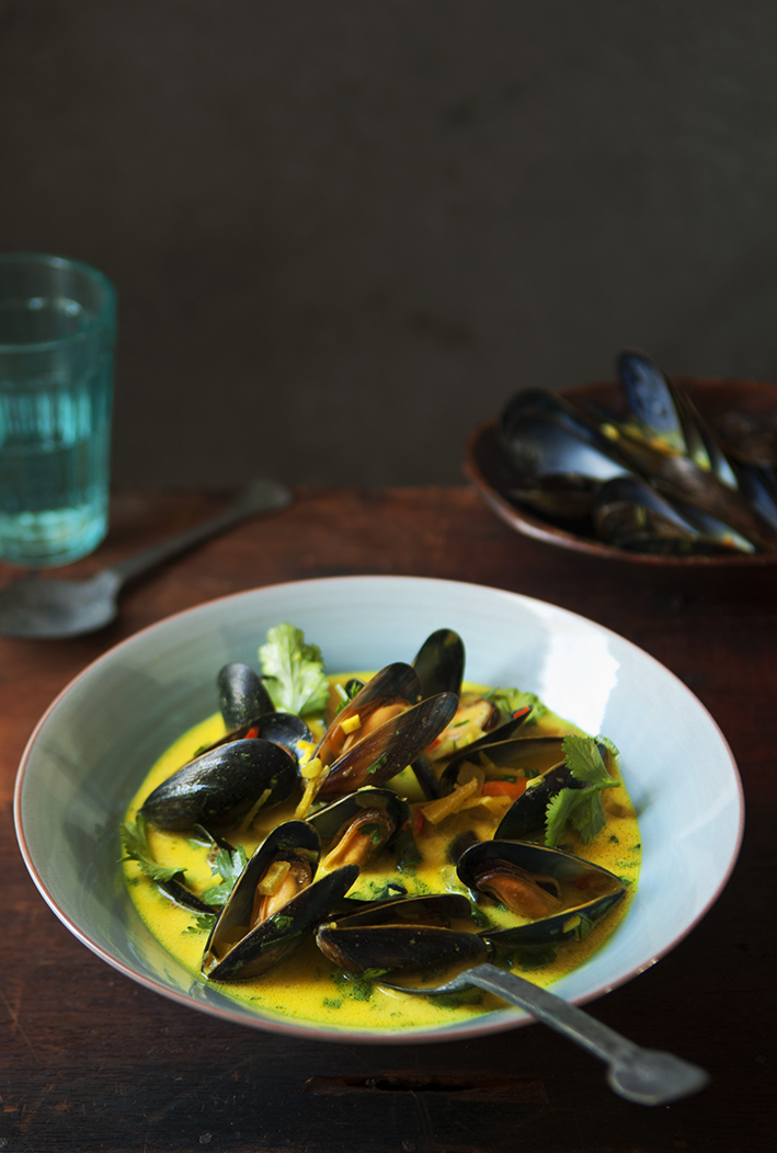 Mussels 1062