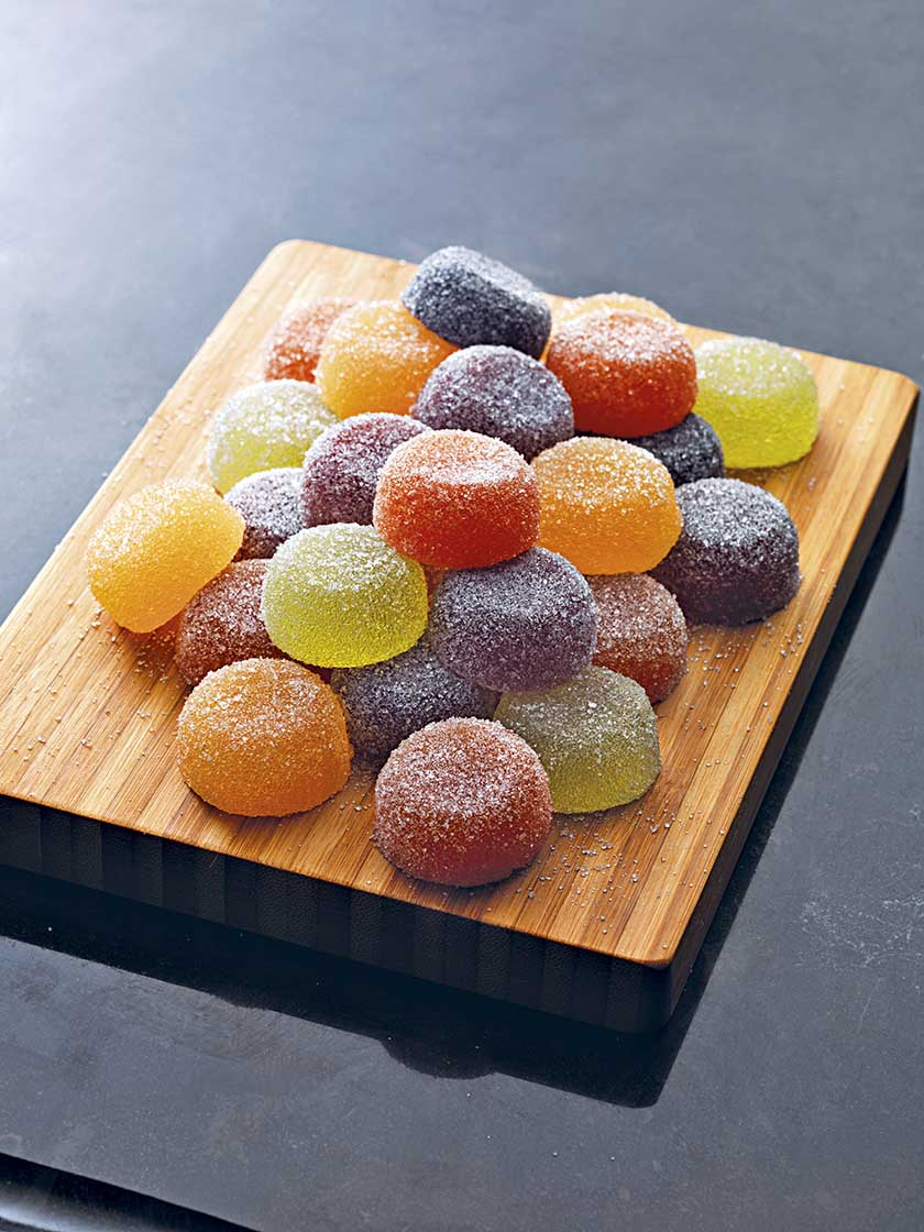Pate de fruit raisin 28 images recette de cake de f - Pate de fruit maison ...