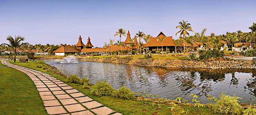 LaLit Resort & Spa