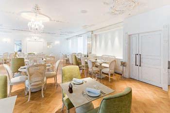 Baku food and travel for Azerbaijani cuisine london