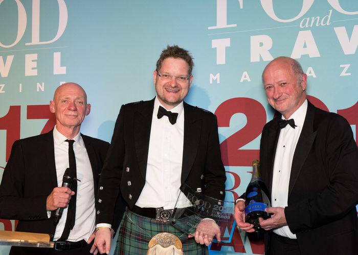 Awards Food And Travel - Outside magazines travel awards 2015
