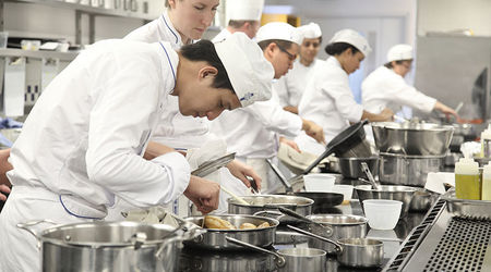 Le Cordon Bleu Photo
