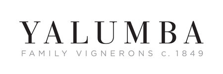 Yalumba Master Logotype Black