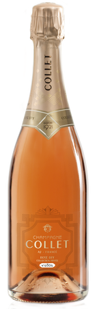 61904 Collet Rosé Dry Collection Privee High Res