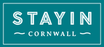 Stay in Cornwall logo