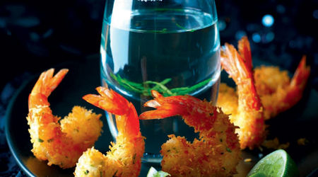 12 05 Coconut Prawns With Tequila Lime Dipl